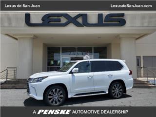 NX300 FSPORT PRE-OWNED , Lexus Puerto Rico
