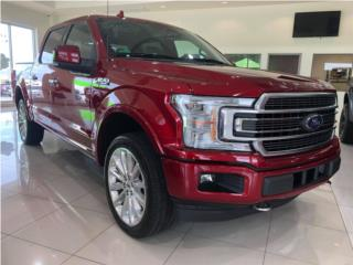 Fort 150, $ 2,800 , Ford Puerto Rico