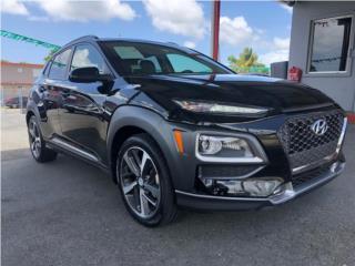 Hyundai, Kona 2018  Puerto Rico