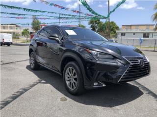 NX 300 DESDE 2.98%APR! , Lexus Puerto Rico