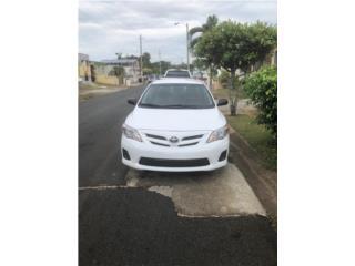 TOLLOTA COROLLA S 2017 , Toyota Puerto Rico