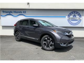 Honda, CR-V 2019, Civic Puerto Rico