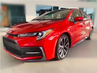 Toyota Puerto Rico Toyota, Corolla 2020