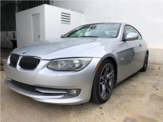 BMW M4 YAS MARINA BLUE COMPETITION 2018 , BMW Puerto Rico