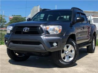 2019 Toyota Tundra 4 WD SR Double Cab 6.5' Bed 4.6 , Toyota Puerto Rico