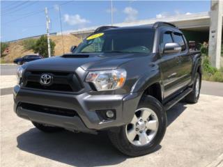 TOYOTA TACOMA V6 STD 4X4 2018 , Toyota Puerto Rico