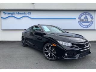 Honda Puerto Rico Honda, Civic 2019