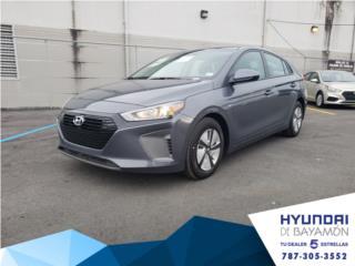 Hyundai, Ioniq 2019