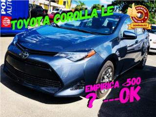 Yaris Variedad Colores y Modelos Llama Ya , Toyota Puerto Rico