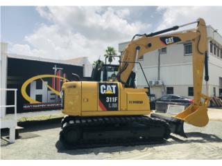 Equipo Construccion Puerto Rico Equipo Construccion, Excavadora - Digger 2014