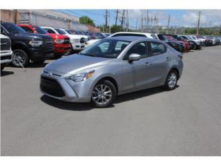 YARIS SEDAN INMACULADO , Toyota Puerto Rico