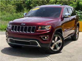 2017 JEEP RENEGADE , Jeep Puerto Rico