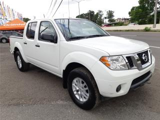 Nissan Titan Pro4x DIESEL *LIQUIDACION* , Nissan Puerto Rico