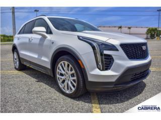 Cadillac Puerto Rico Cadillac, XT5 2019