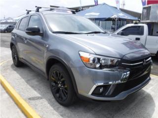 Mitsubishi, Outlander 2019, Nissan Puerto Rico