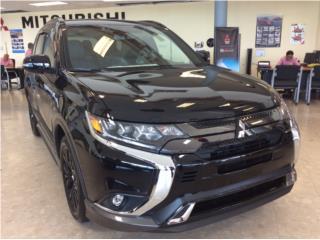 OUTLANDER BLACK EDITION 2019 , Mitsubishi Puerto Rico