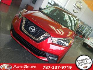 AutoGrupo Nissan Puerto Rico