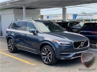 Volvo Puerto Rico Volvo, Volvo XC90 2018