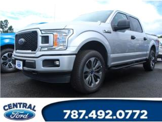 FORD RAPTOR 4X4 2019  , Ford Puerto Rico