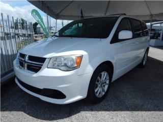 Dodge Puerto Rico Dodge, Grand Caravan 2014