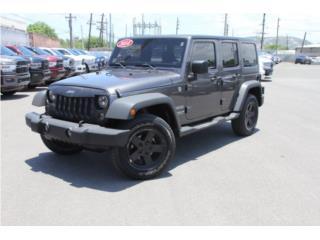 JEEP CGRAND CHEROKEE HIGH ALTITUD 2019 , Jeep Puerto Rico