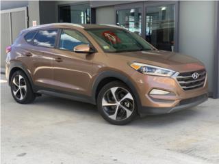 Hyundai, Tucson 2016, Elantra Puerto Rico