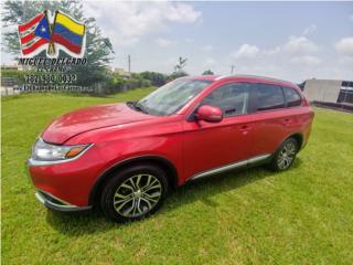 Transmicion mit.montero std $175.00 , Mitsubishi Puerto Rico