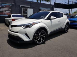 Toyota, C-HR 2018, Mazda Puerto Rico