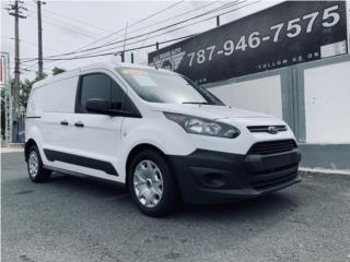 FORD TRANSIT 350  2017  15 PASAJEROS , Ford Puerto Rico