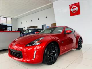 Nissan Puerto Rico Nissan, 370Z 2019