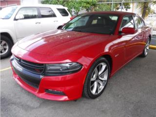 Dodge, Charger 2015  Puerto Rico