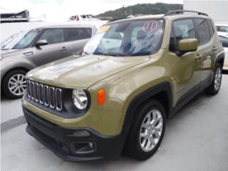 2019 Jeep Wrangler Unlimited Sahara , Jeep Puerto Rico