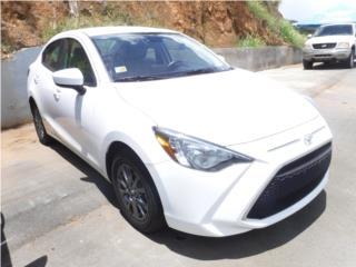 Toyota Puerto Rico Toyota, Yaris 2019