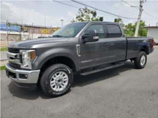 FORD RAPTOR 2019 , Ford Puerto Rico