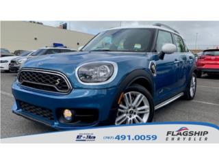 MINI COUNTRYMAN S TURBO JOHN/COOPER #0043 , MINI  Puerto Rico