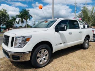 Henry Motors Nissan Puerto Rico