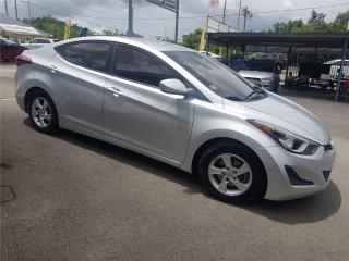 Hyundai Puerto Rico Hyundai, Elantra 2014