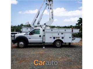 CARAUTO INC Puerto Rico