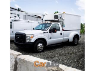 FORD F-150 4X4 2018  , Ford Puerto Rico