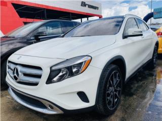 GLC300 CON ASIENTOS EN PIEL  , Mercedes Benz Puerto Rico
