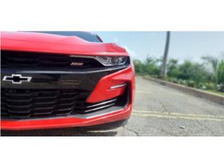 CHEVROLET CAMARO SS 2019 , Chevrolet Puerto Rico
