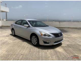 NISSAN SENTRA SV // SUNROOF // 16K MILES , Nissan Puerto Rico