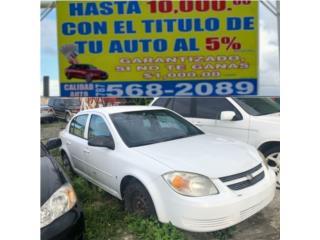 CALIDAD AUTO Puerto Rico