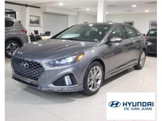 Hyundai Elantra Sport 2019 , Hyundai Puerto Rico