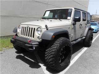 JEEP GLADIATOR RUBICON LAUNCH SOLO 100 EN PR , Jeep Puerto Rico