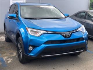 Toyota CH-R , Toyota Puerto Rico