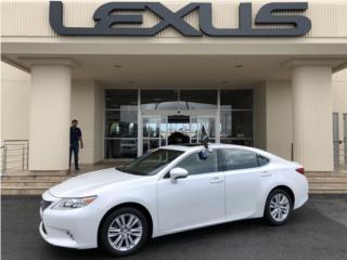 Lexus GS 460 2011 , Lexus Puerto Rico