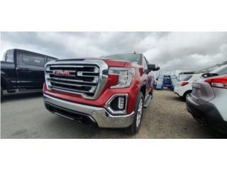 Chevrolet Puerto Rico Chevrolet, Sierra 2019