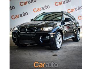 BMW X6 en Centro de Liquidacion  , BMW Puerto Rico