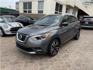 NISSAN KICKS SOLO 11,200 MILLAS , Nissan Puerto Rico